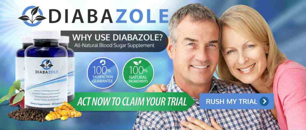 DIABAZOLE- How To Prevent Diabetes : Simple Steps to Preventing Diabetes