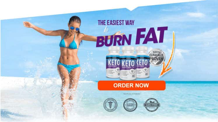 Keto Advanced Reviews - Is Ketosis Safe And Does It Have Side Effects?