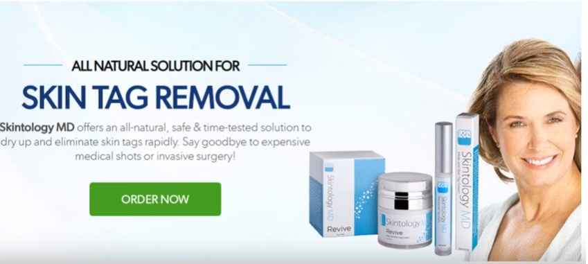 Skintology MD Reviews – Best Mole & Skin Tags Removal Cream, Ingredients