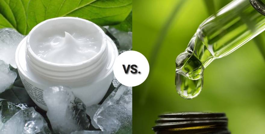 Best CBD Cream for Pain, Topical Natural Relief According To Experts