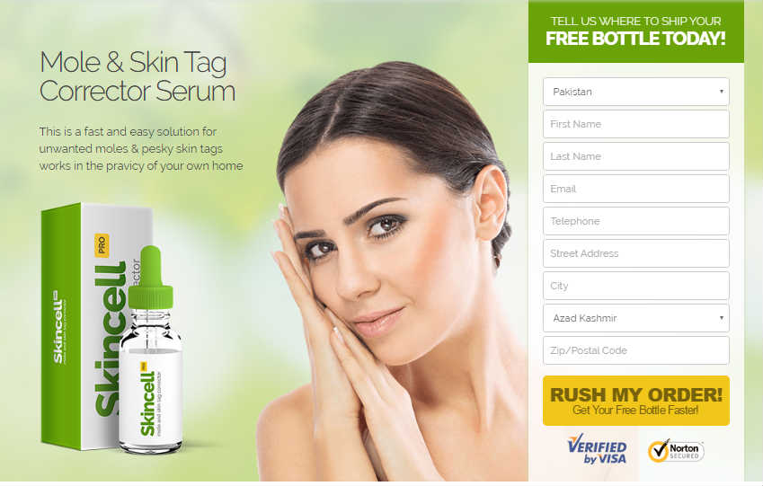 skincell pro review - Skin Tag Removal Cream : How to Remove Skin Tags At Home, Causes