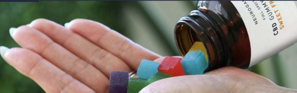 CBD Gummies For Kids :  Is CBD Safe for Kids? -Healthgardeen