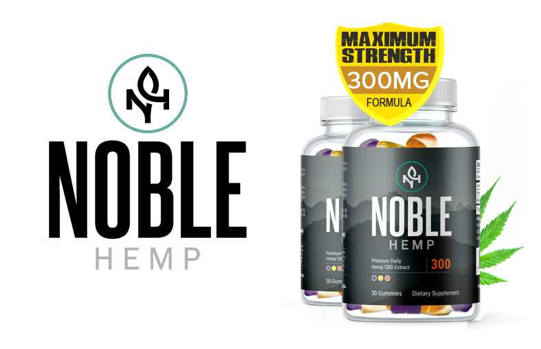 Nimble Hemp CBD Gummies Reviews – Reducing Appetite, Benefits, Price-Is It Safe?