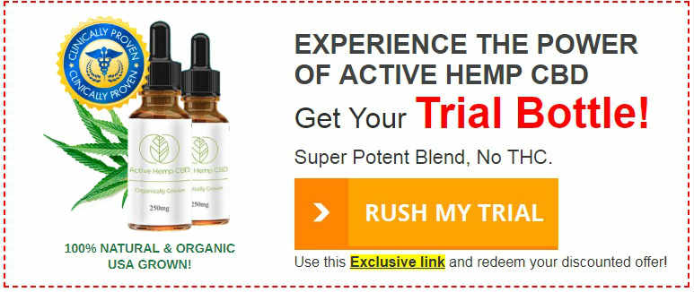 Free Trial CBD Offers | Cannabidiol Benefits & 30 Day Trial offers
