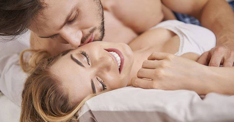How To Get Harder Erections In Bed Naturally