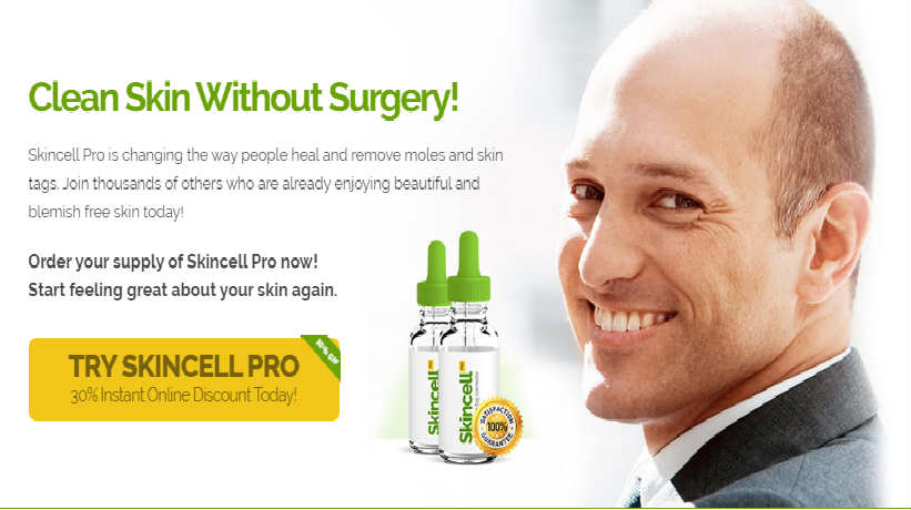 Skincell Pro Active Ingredients : Is Skincell Pro Legit