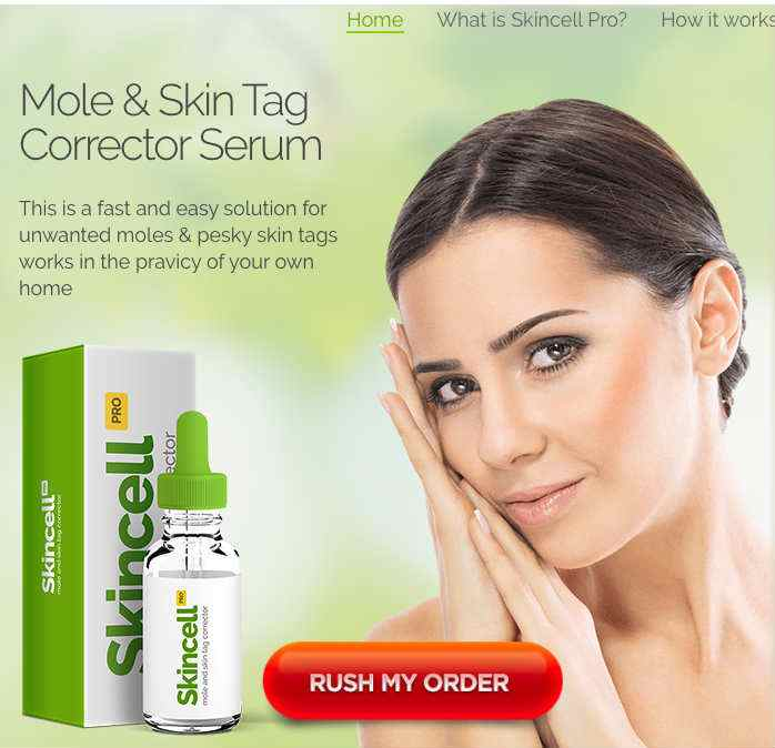 skincell pro skin tag removal- Removing Moles And Skin Tags