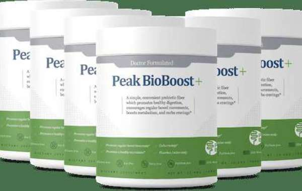 Peak BioBoost Reviews :  Bioboost Active Ingredients Works