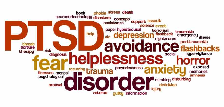 Post-traumatic Stress Disorder (PTSD) - Symptoms, Causes And Treatment