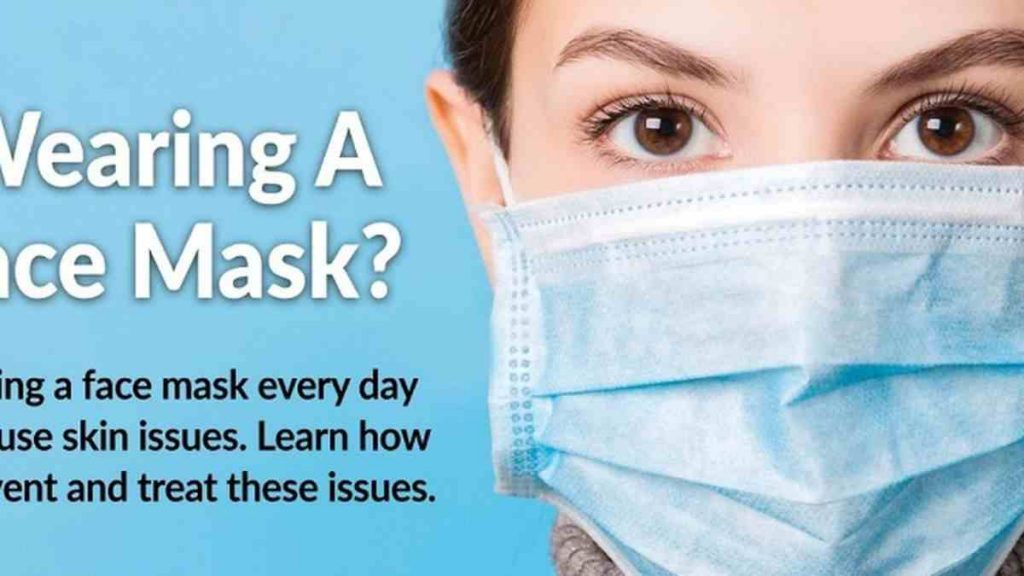 CDC Now Says Masks Protect Wearers From Covid-19 -