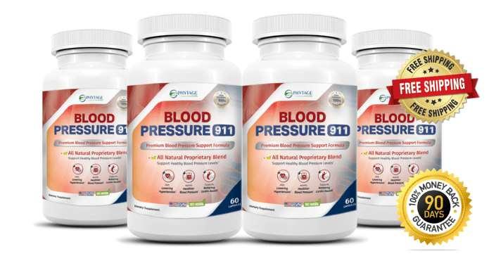 blood pressure 911 for sale