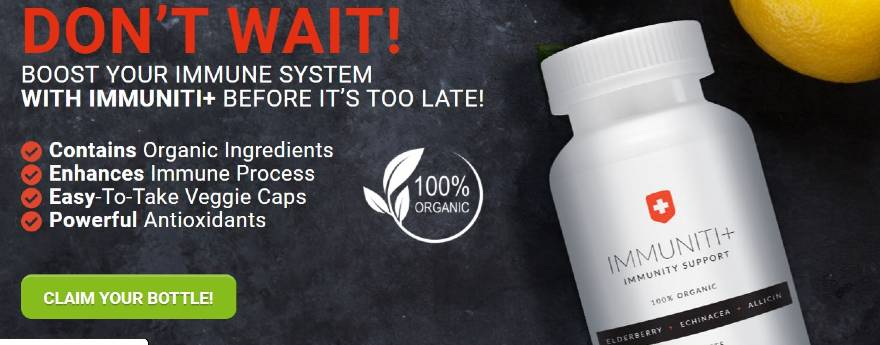 Immune Booster Supplement : How To Boost Immune System Quickly
